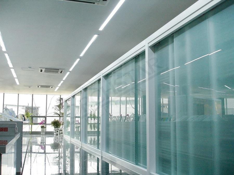Fordele forbundet med anvendelsen af LED lysstofrør