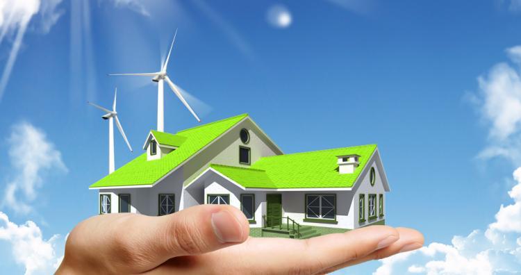 Stor fortjeneste forbundet med ejendomsservice online
