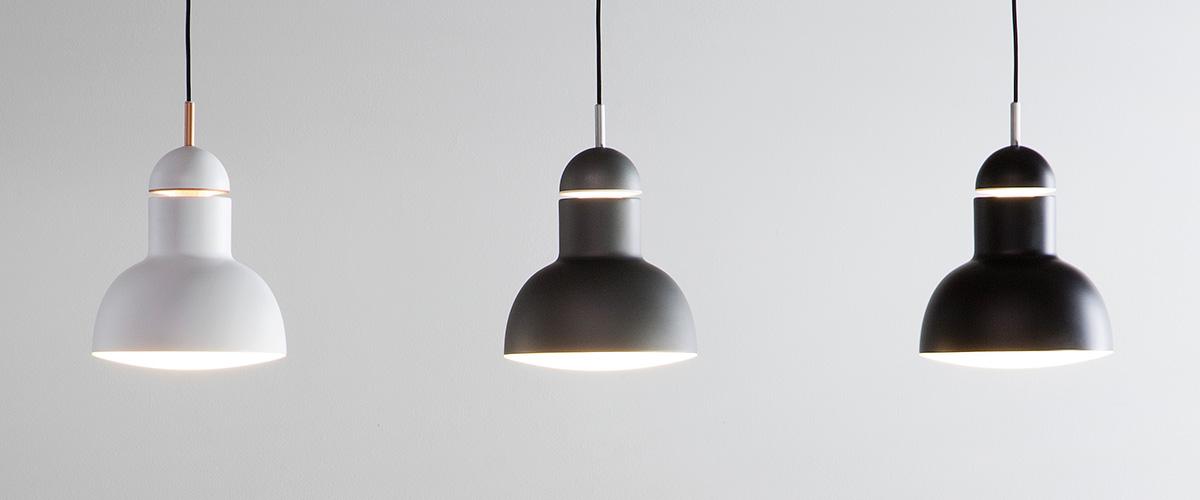 Moderne lamper til en fast lav pris online