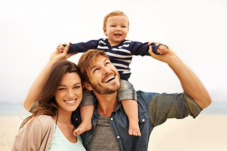 Familie opstilling skaber positive forandringer i hverdagen