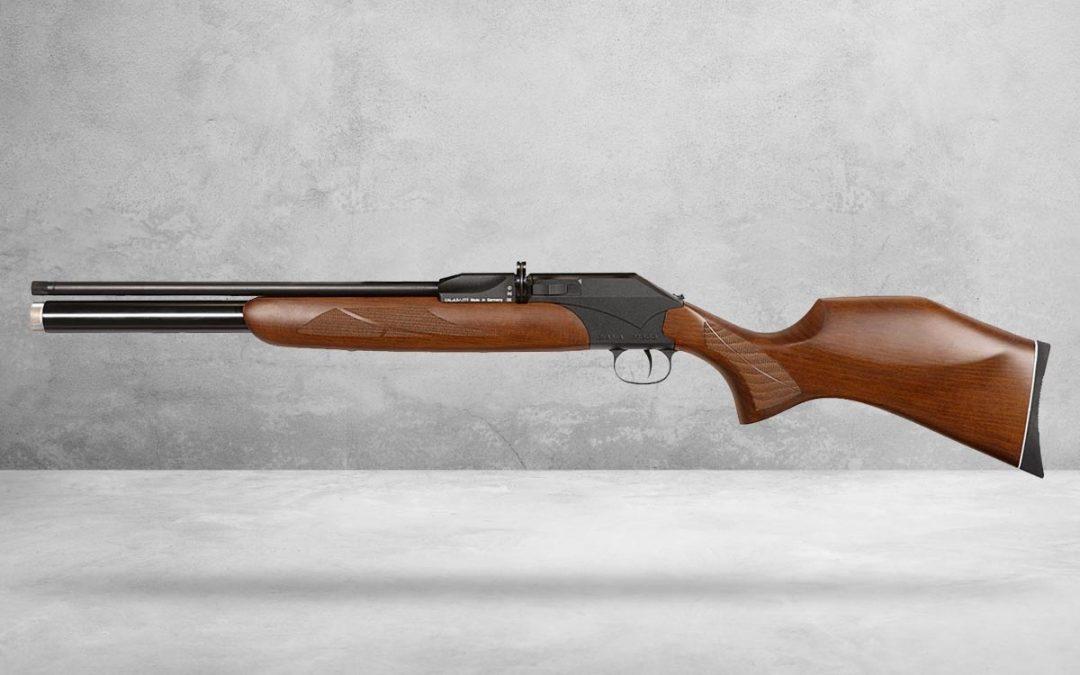 Find tilbud på pcp luftgevær online