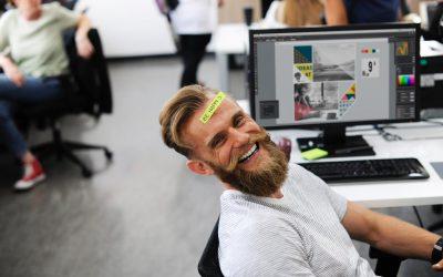 Skab en stressfri arbejdsplads